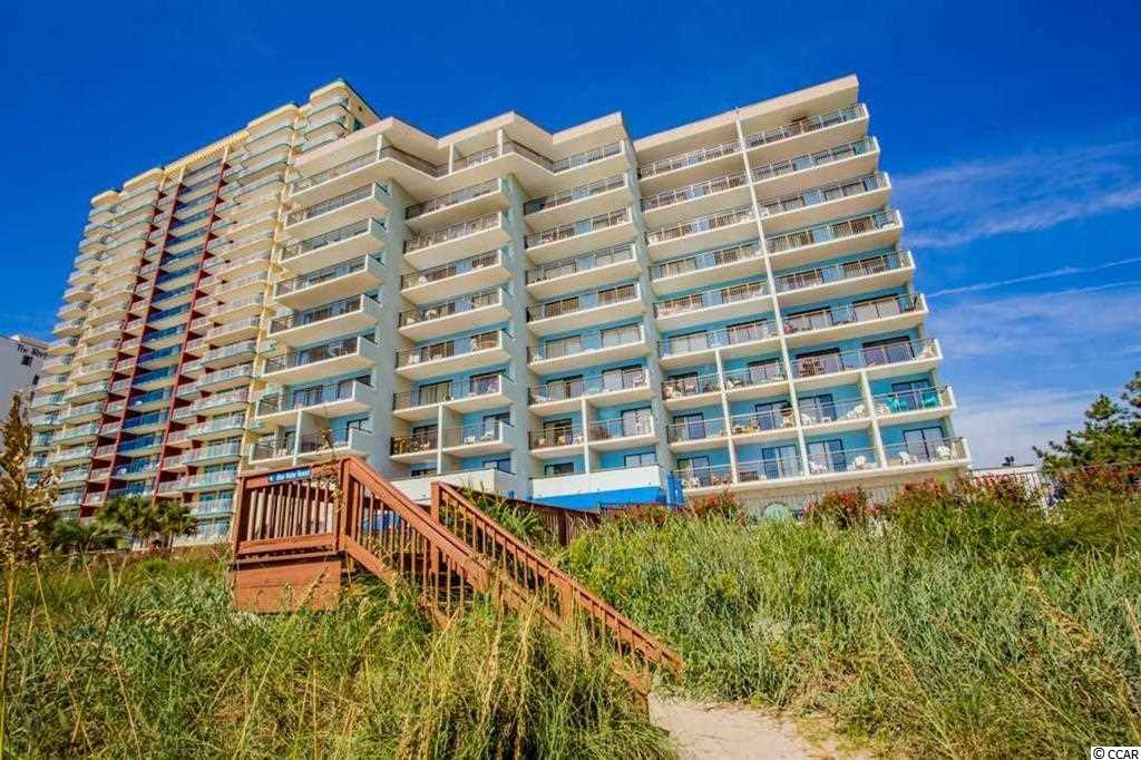 CONDO MLS:1616065 Bluewater Resort  2001 S Ocean Blvd Myrtle Beach SC
