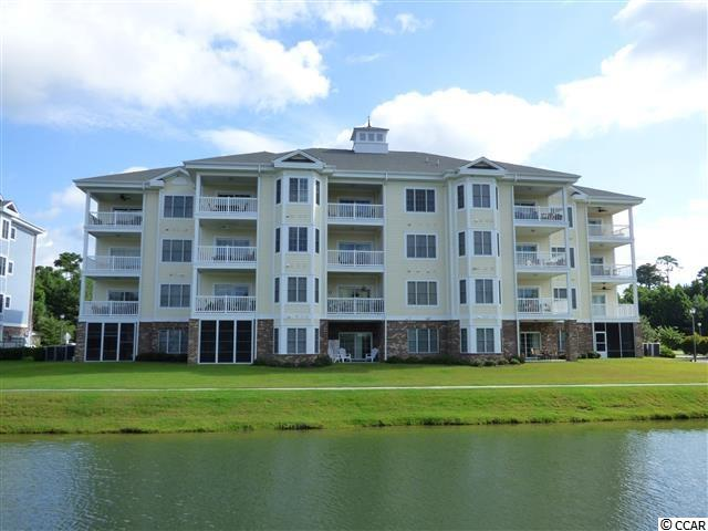 CONDO MLS:1616122 Magnolia Pointe  4843 Luster Leaf Circle Myrtle Beach SC