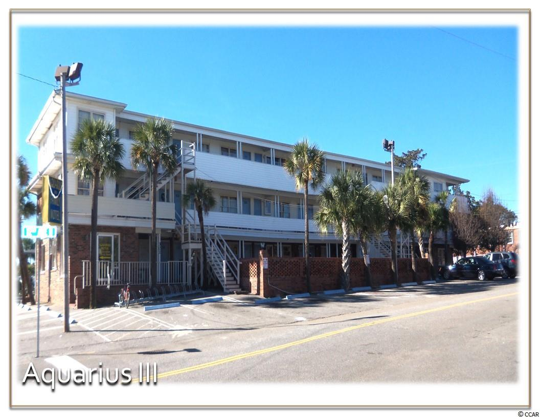 300 N 12th Avenue, Myrtle Beach, SC 29577