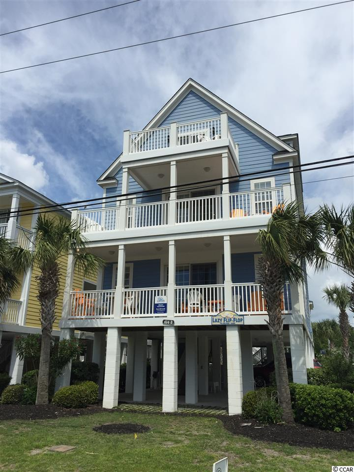 614-B N Ocean Blvd., Surfside Beach, SC 29575