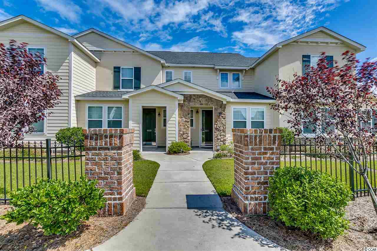 TOWNHOUSE MLS:1616233 Market Common, The  1825 Culbertson Ave Myrtle Beach SC