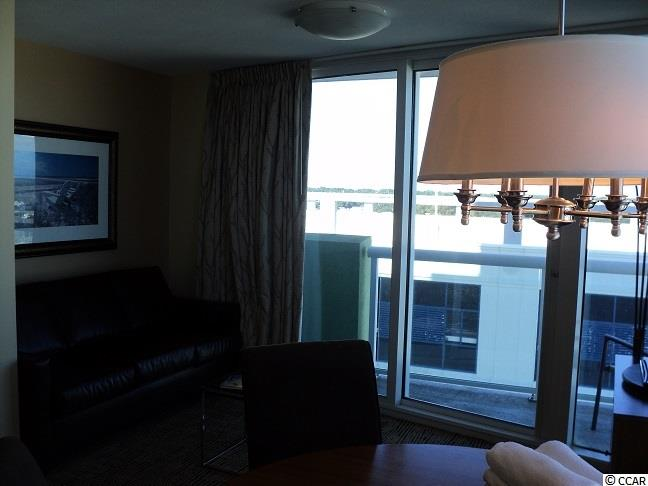 Towers on the Grove condo for sale in Cherry Grove, SC