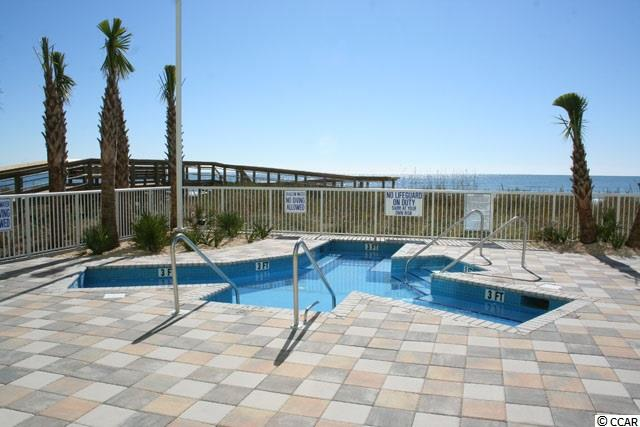 Don't miss this  1 bedroom Cherry Grove condo for sale
