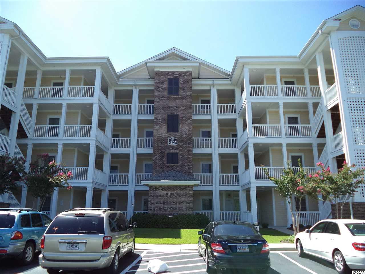 CONDO MLS:1616311 Magnolia Pointe  4825 Luster Leaf Circle Myrtle Beach SC