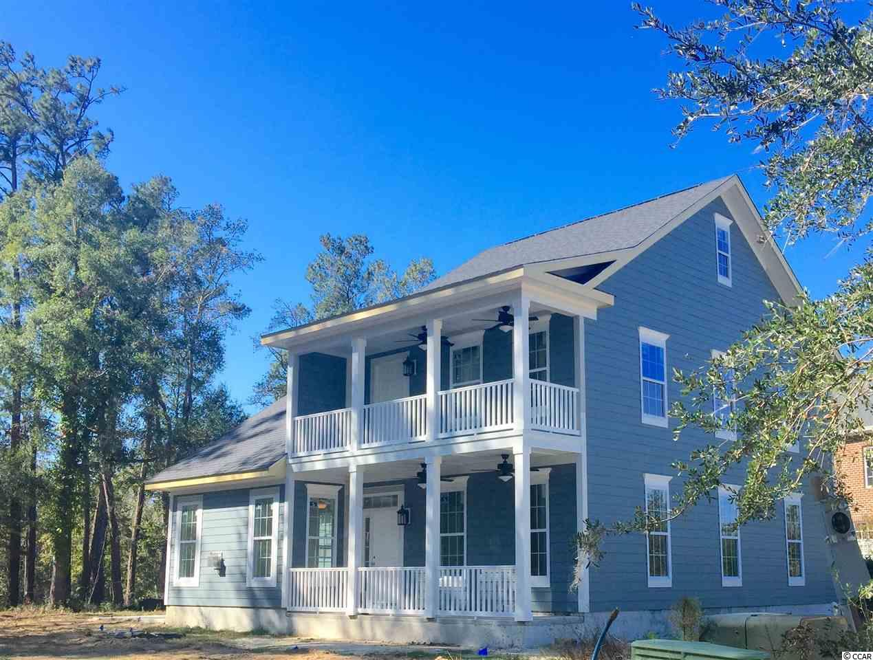 51 Winnowing Way, Pawleys Island, SC 29585