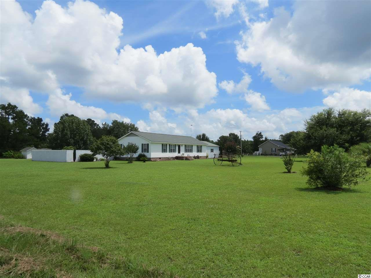 Farm / Ranch / Plantation for Sale at 1008 Tallowtree Drive Andrews, South Carolina 29510 United States