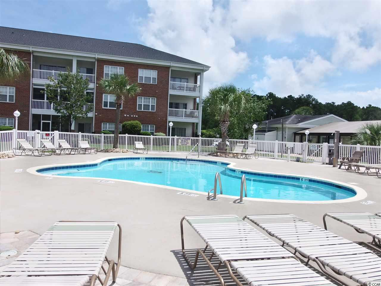 Condo For Sale At Azalea Lakes In Myrtle Beach South Carolina Unit 301 Listing Mls Number 1616455