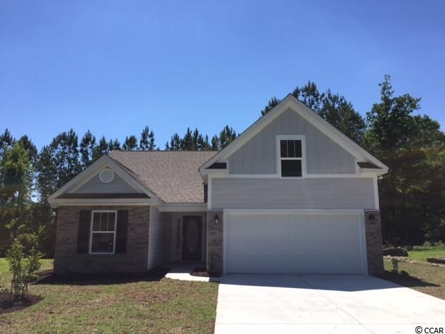 725 Ashley Manor Drive, Longs, SC 29568