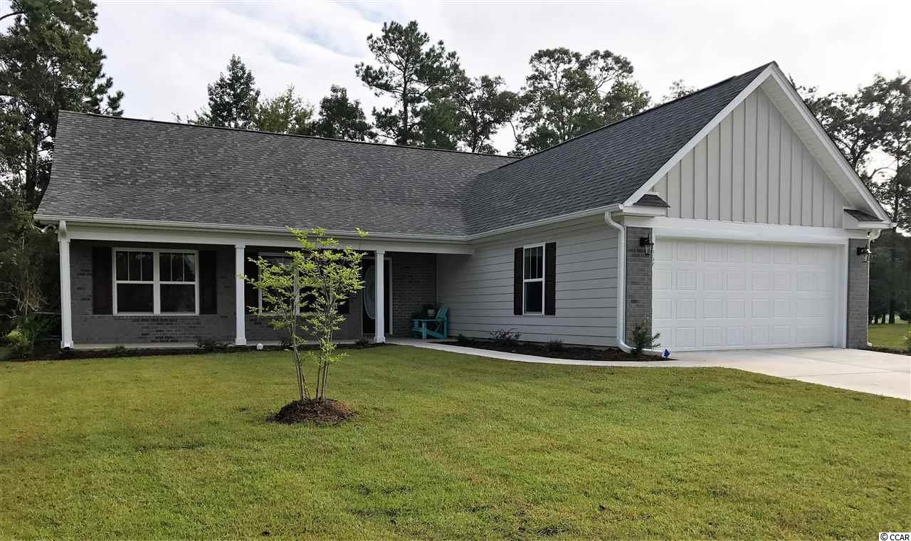 667 Ashley Manor Drive, Longs, SC 29568