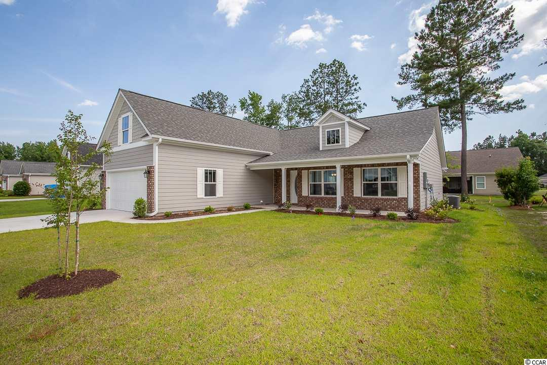 668 Ashley Manor Drive, Longs, SC 29568