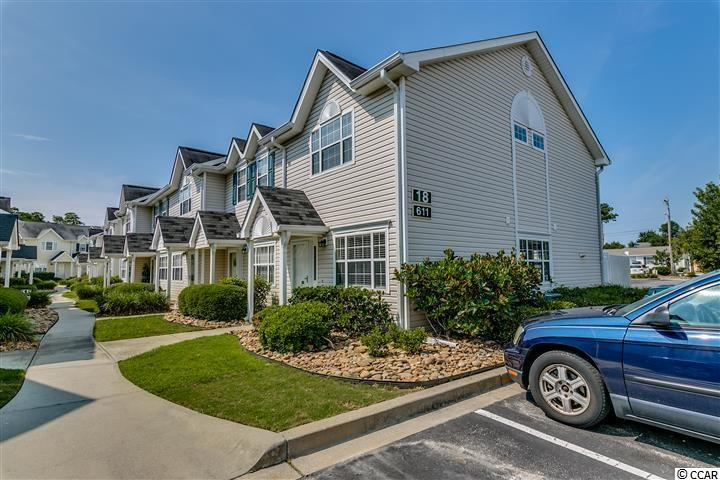 TOWNHOUSE MLS:1616496 SEA GARDEN  611 2nd Ave S North Myrtle Beach SC