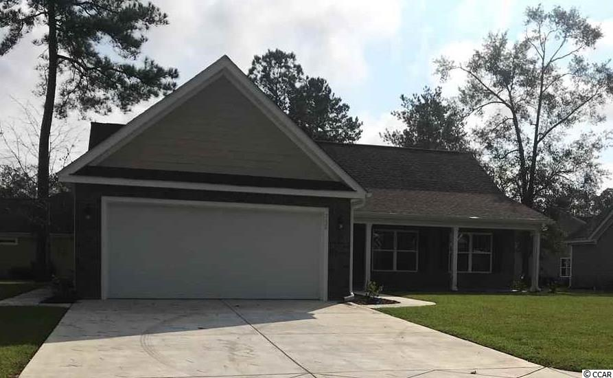 750 Ashley Manor Drive, Longs, SC 29568