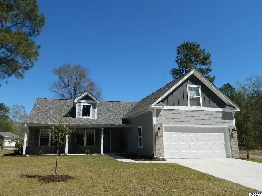 754 Ashley Manor Drive, Longs, SC 29568