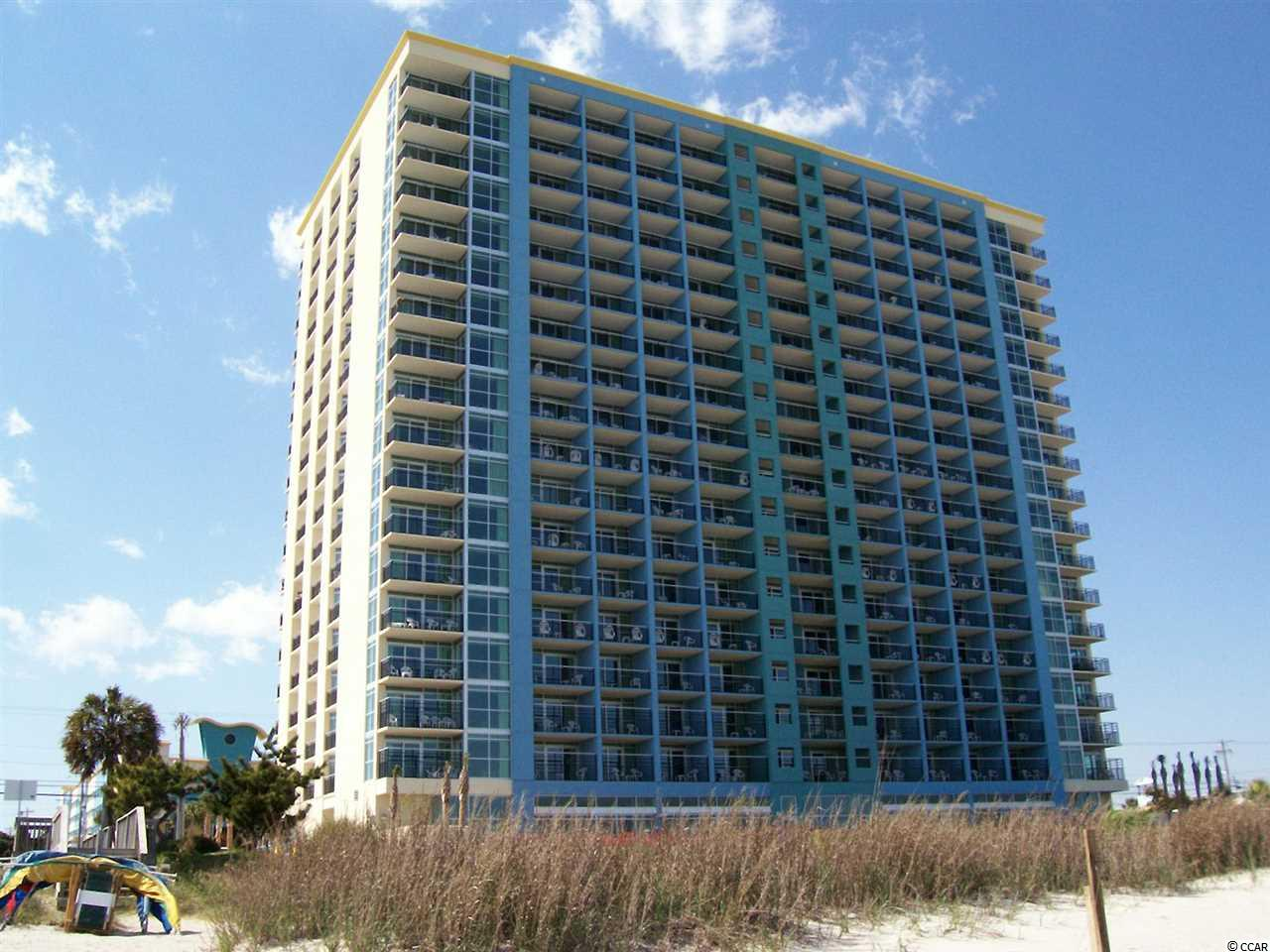 Condo MLS:1616657 Bay View Resort  504 N Ocean Blvd #202 Myrtle Beach SC