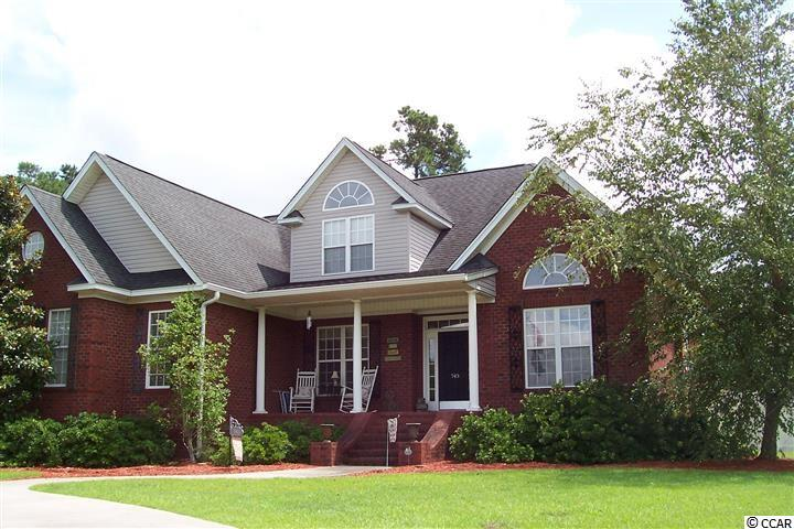 Single Family Home for Sale at 945 S Poplar Avenue Andrews, South Carolina 29510 United States