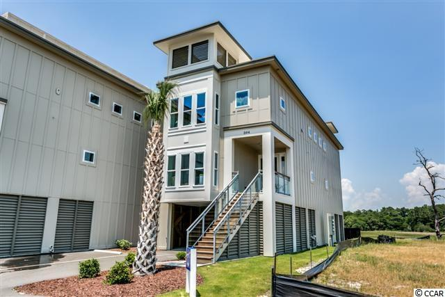 Townhouse MLS:1616691 Vues on 48th  600 48th Ave South #303 North Myrtle Beach SC
