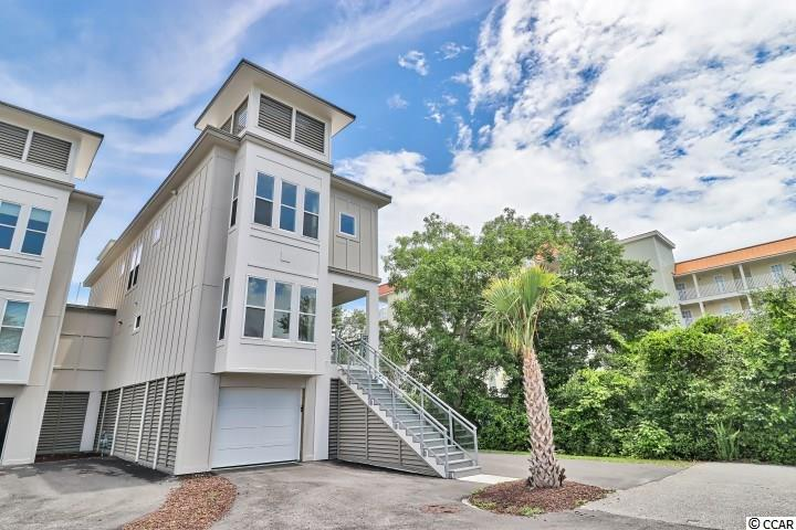 Townhouse MLS:1616694 Vues on 48th  600 48th Ave South #304 North Myrtle Beach SC