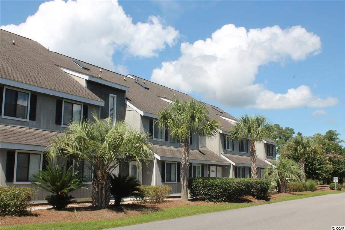 CONDO MLS:1616764 Golf Colony at Deerfield  1891 Colony Drive Surfside Beach SC