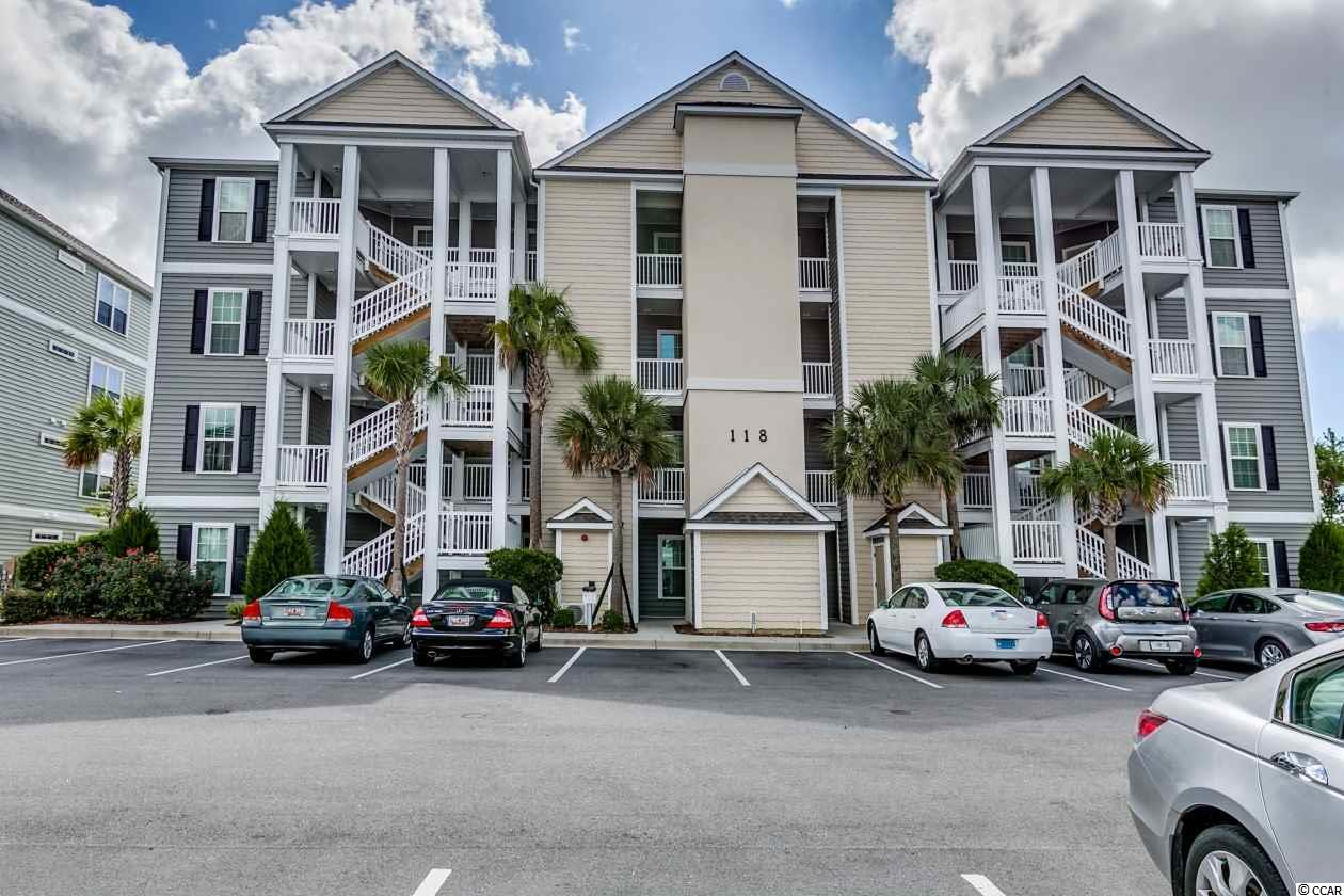 Condo For Sale At The Village At Queens Harbour In Myrtle