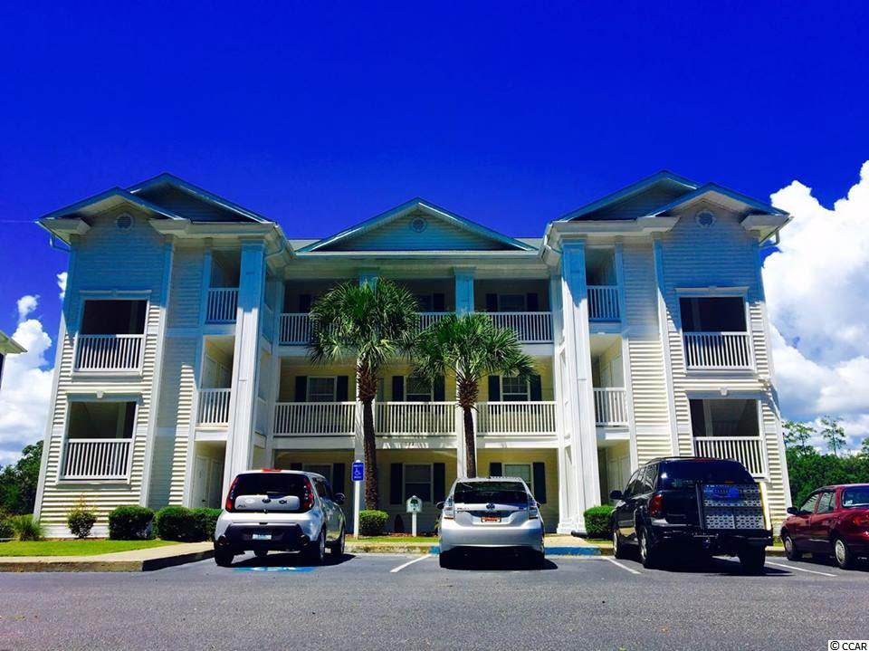 CONDO MLS:1616815 RIVER OAKS CONDOS  573 Blue River Ct Myrtle Beach SC