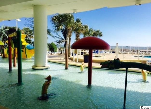 Check out this 2 bedroom condo at  Sandy Beach Resort