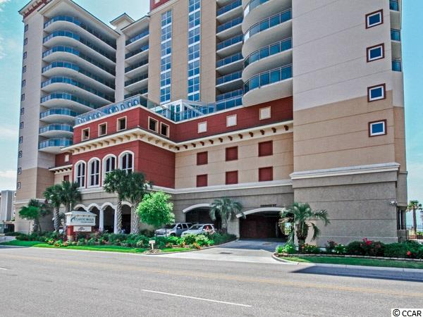 CONDO MLS:1616826 Atlantic Breeze - NMB - formally  1321 S Ocean Blvd. #1103 North Myrtle Beach SC