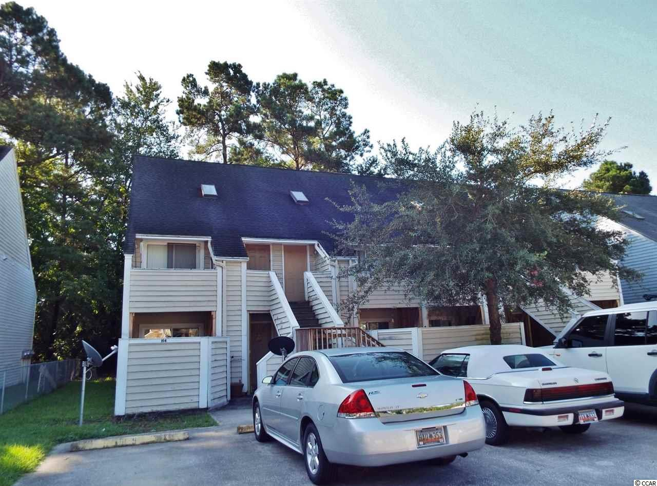 Condo For Sale At Cambridge Place Garden City In Garden City Beach South Carolina Unit H 1