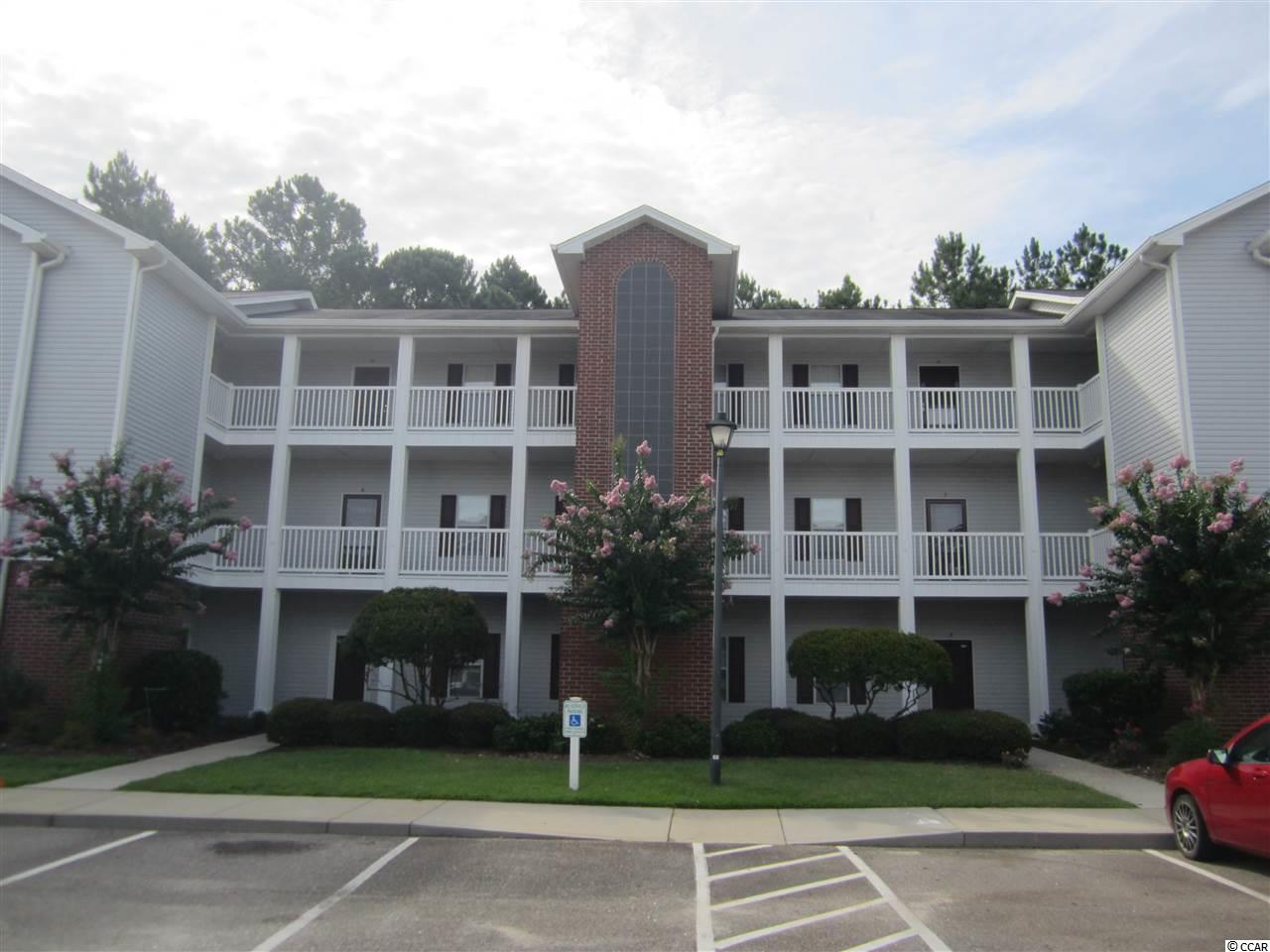 CONDO MLS:1616991 Bay Meadows  4818 ` Innisbrook Court Myrtle Beach SC