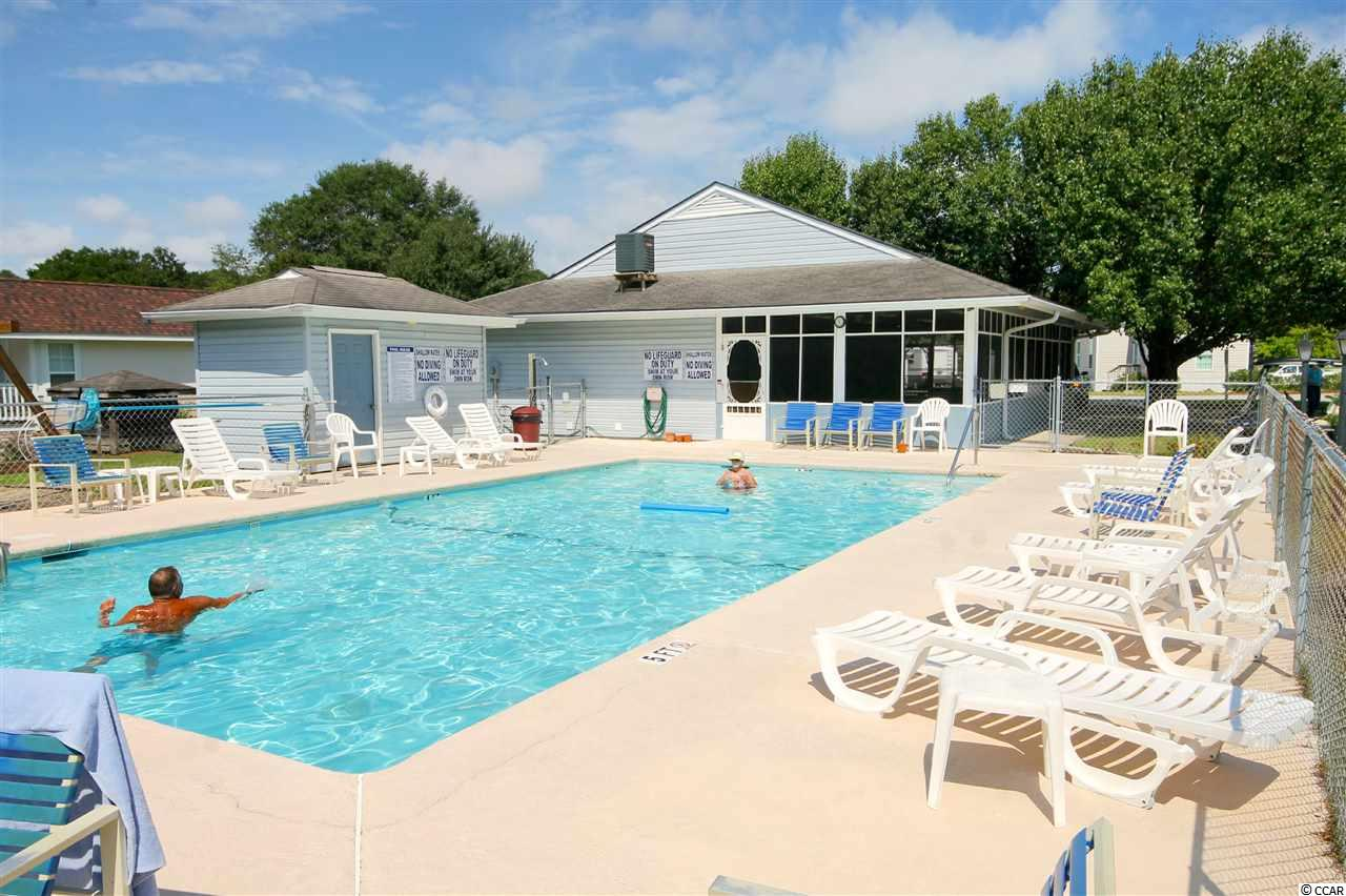 Myrtle Beach RV Resort  house now for sale