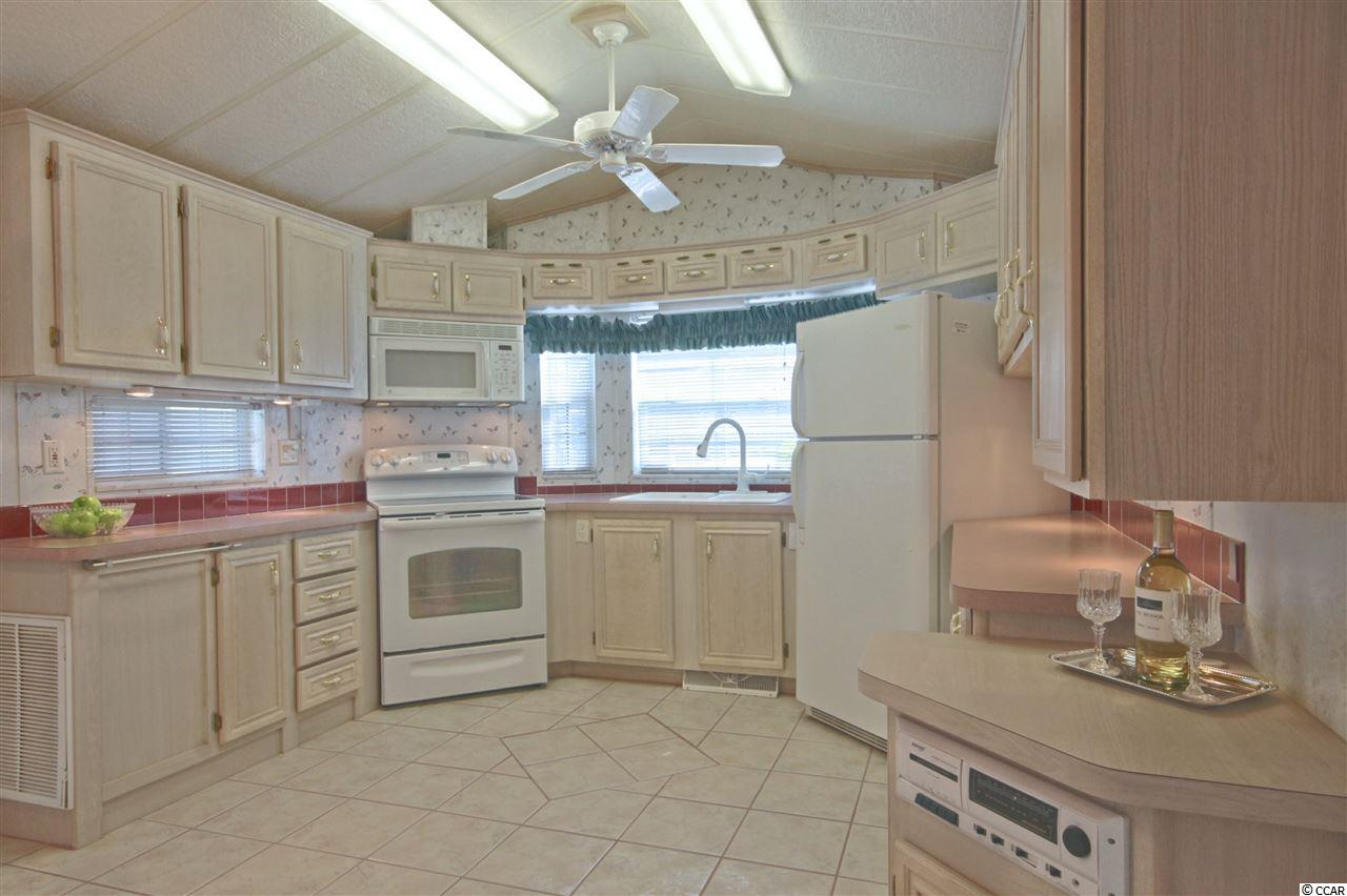 house for sale at  Myrtle Beach RV Resort at 5400 Little River Neck Rd #48 North Myrtle Beach, SC