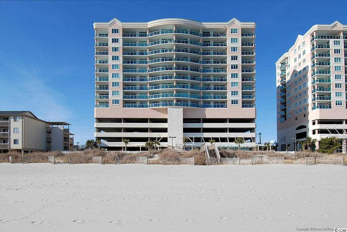 2001 S OCEAN BLVD 606, North Myrtle Beach, SC 29582