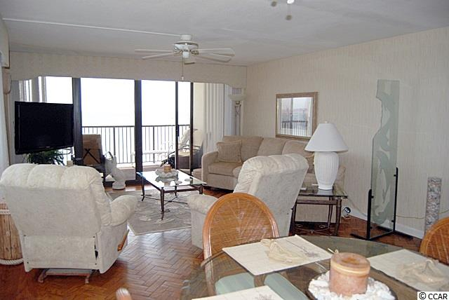 Another property at  Regency Towers offered by Myrtle Beach real estate agent