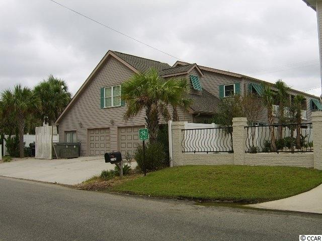 1704 Perrin Drive, North Myrtle Beach, SC 29582