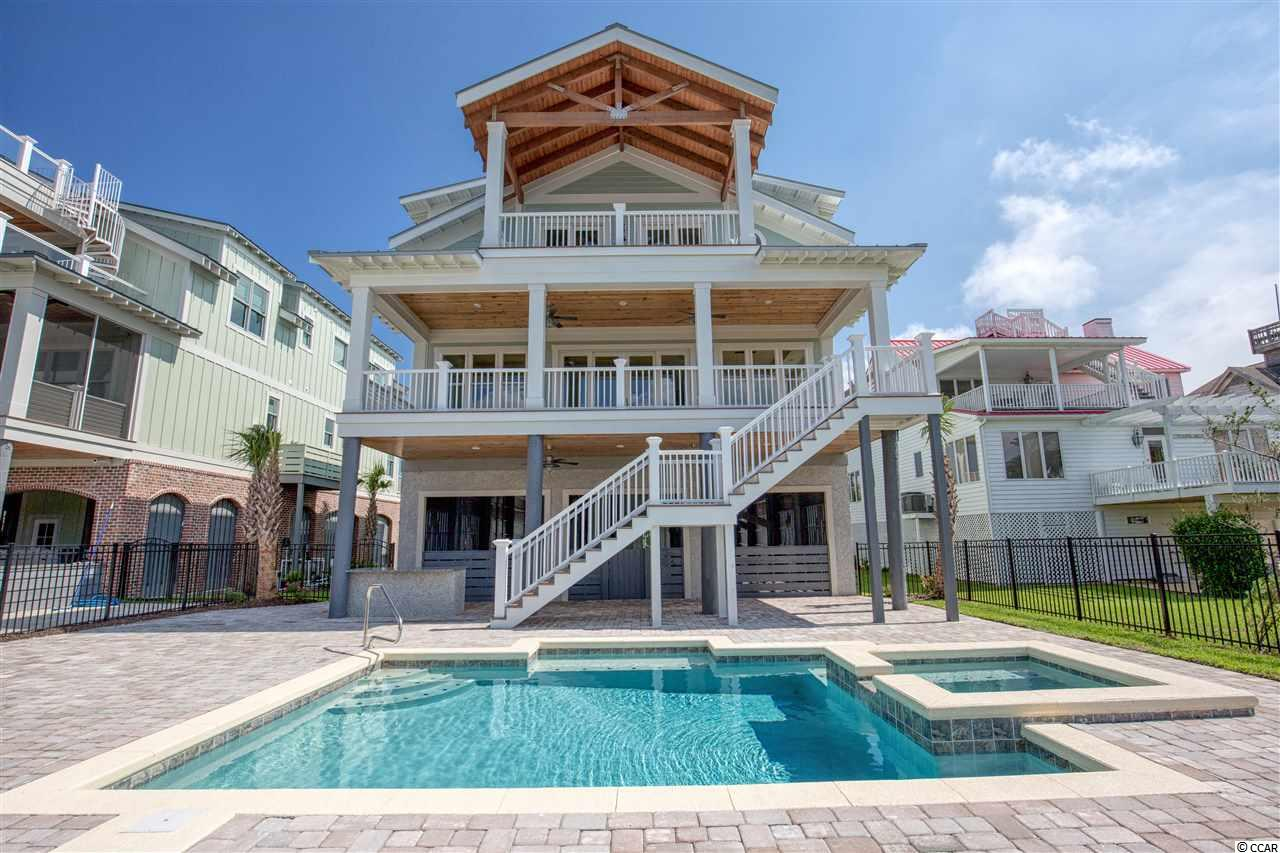 Pawleys Island Beach Homes For Sale Pawleys Island Real
