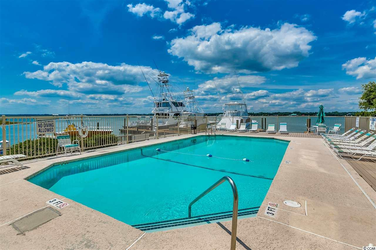 Condo For Sale At Marlin Quay In Garden City Beach South Carolina Unit Listing Mls Number 1617337