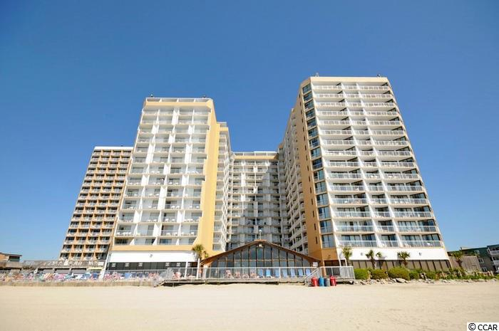 CONDO MLS:1617428 SANDS OCEAN  9550 Shore Drive Myrtle Beach SC