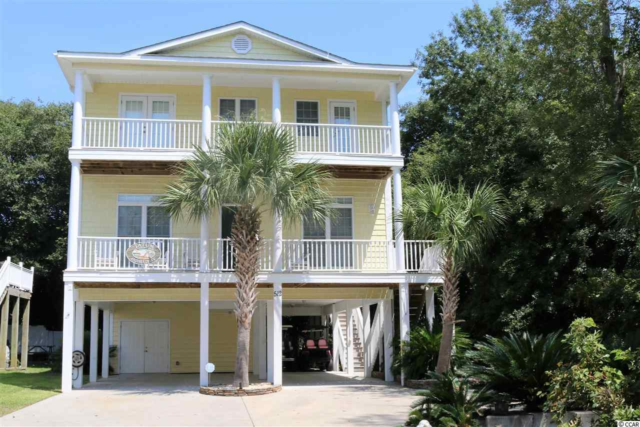 512 S 7th Avenue, North Myrtle Beach, SC 29582