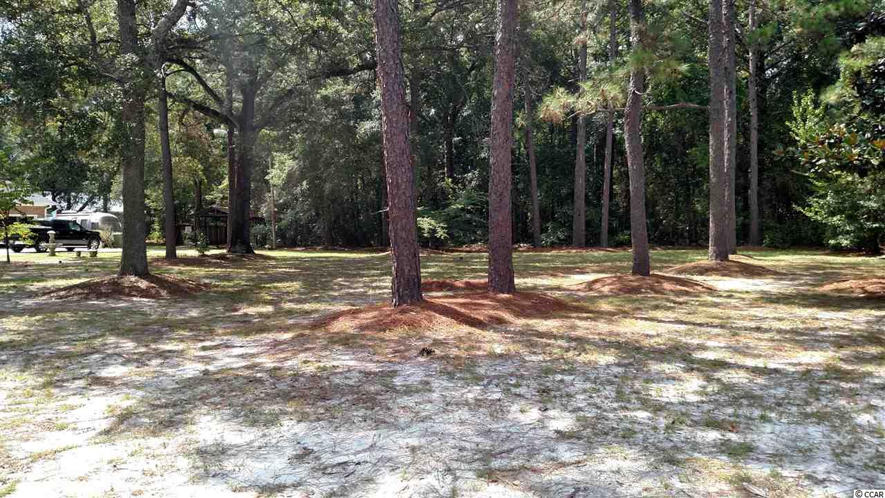 Land for Sale at Old Charleston Road Old Charleston Road Georgetown, South Carolina 29440 United States