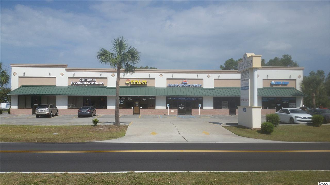 520 S Hwy 17 Business, Surfside Beach, SC 29575