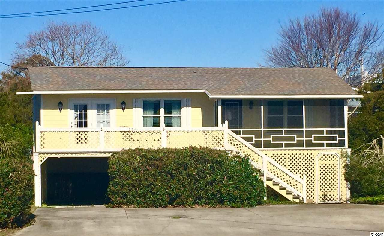 Ocean view homes for sale in pawleys island and litchfield for Carolina island house cost to build