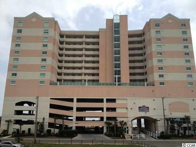 5700 Ocean Blvd. Unit PH17 North Myrtle Beach, SC