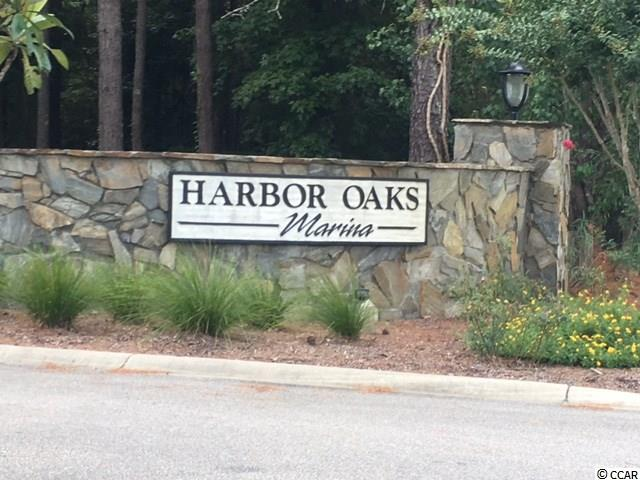 Land for Sale at LOT 8 HARBOR OAKS MARINA LOT 8 HARBOR OAKS MARINA Myrtle Beach, South Carolina 29588 United States