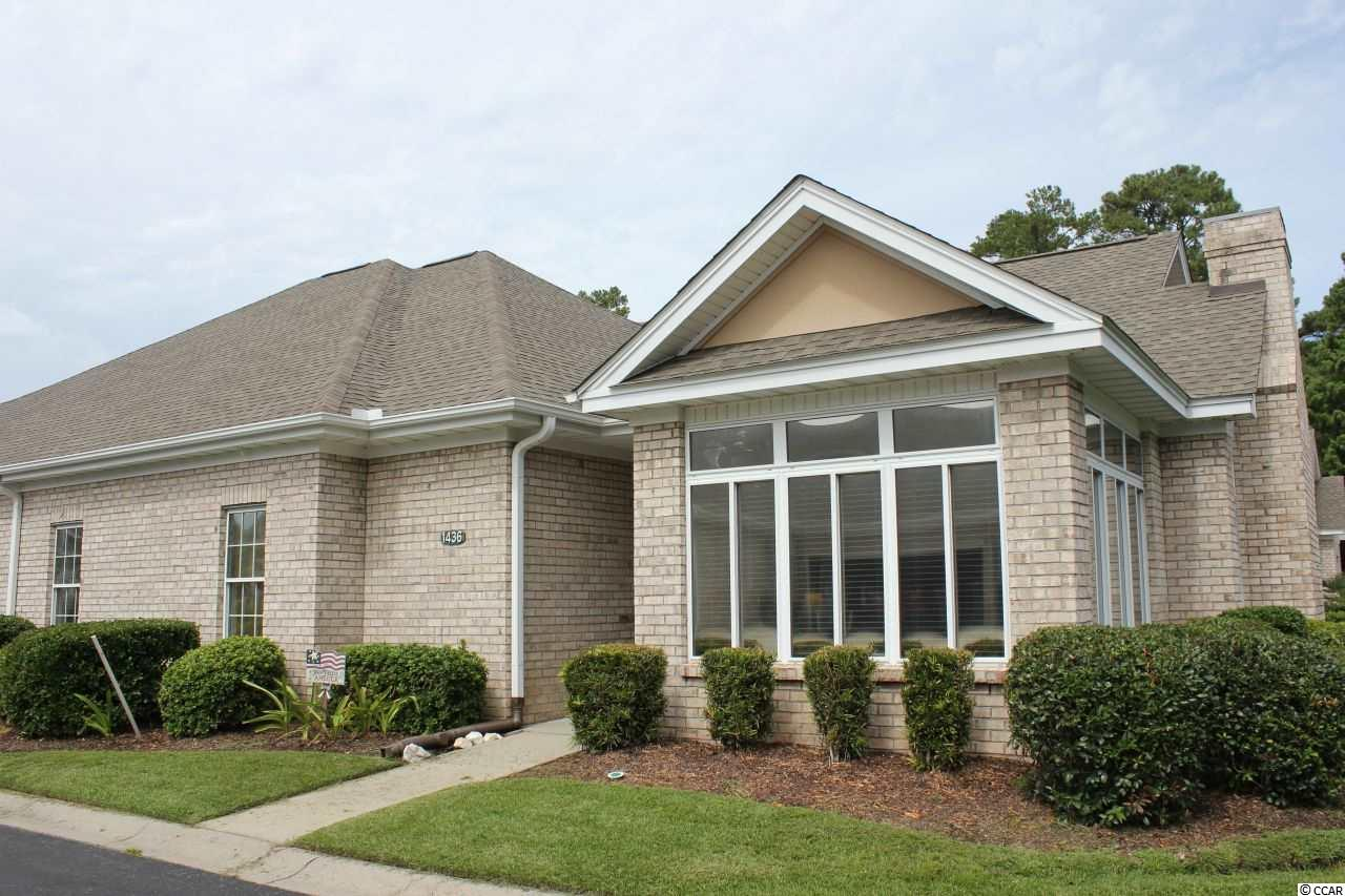 Condo For Sale At Brittany Park In Myrtle Beach South Carolina Unit C 2 Listing Mls Number 1617675