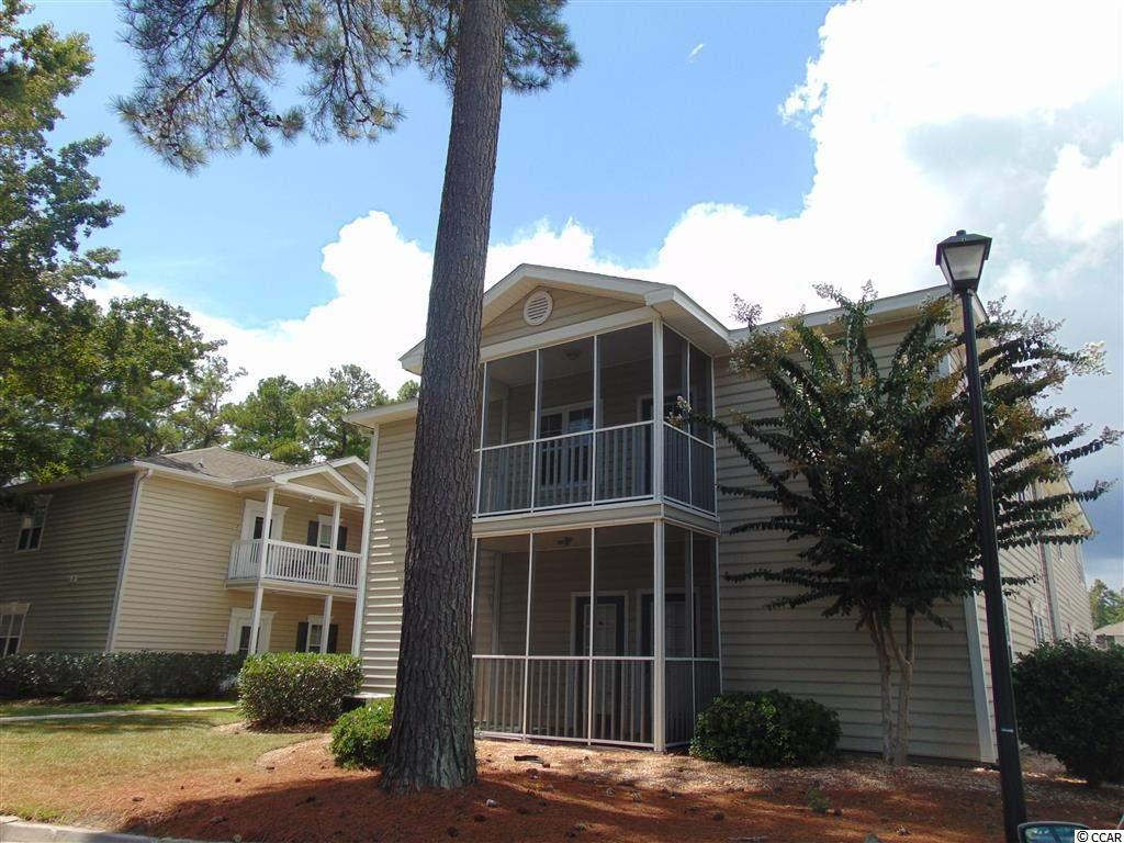 CONDO MLS:1617681 Sweetwater  3110 Sweetwater Blvd Murrells Inlet SC