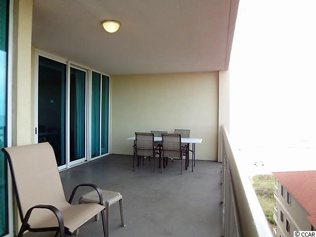 condo for sale at  Mar Vista Grande at 603 S Ocean Blvd. North Myrtle Beach, SC