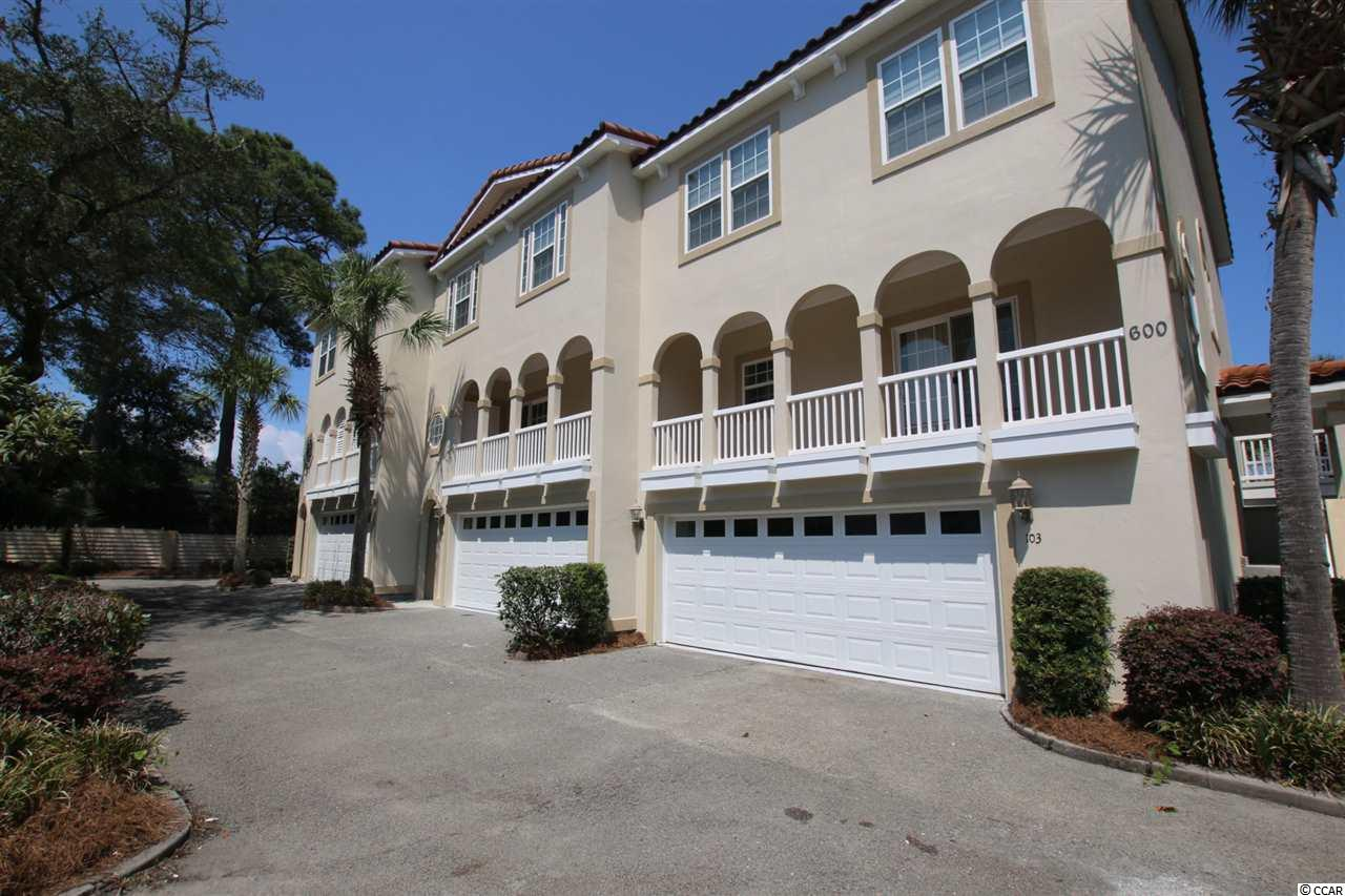 600 9th Ave S North Myrtle Beach, SC
