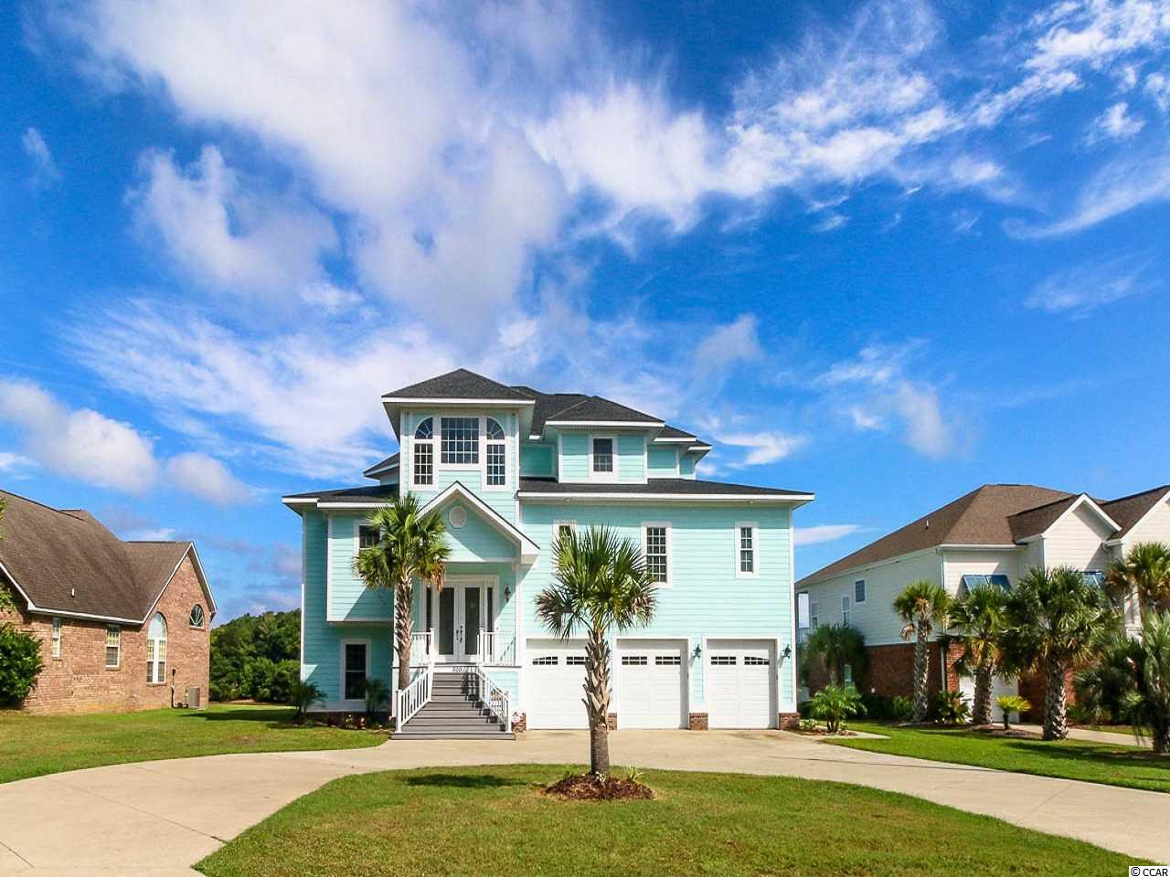 800 Waterside Street, North Myrtle Beach, SC 29582