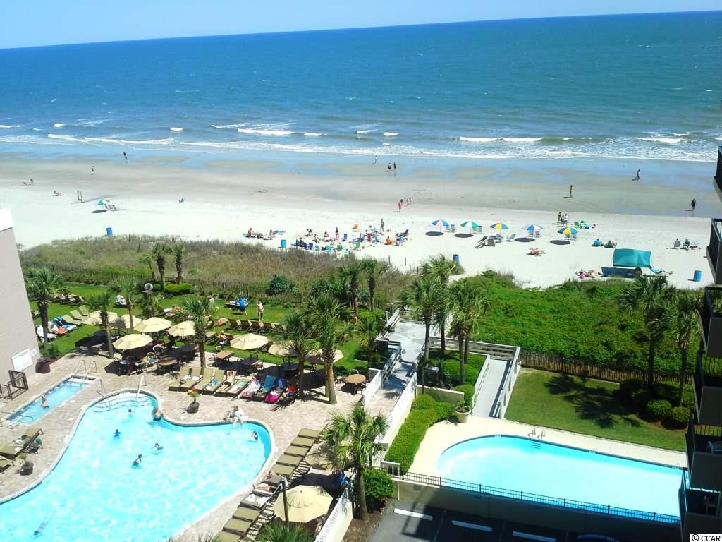 Condo Sold At Long Bay Resort In Myrtle Beach South Carolina Unit 431 Listing Mls Number 1617844