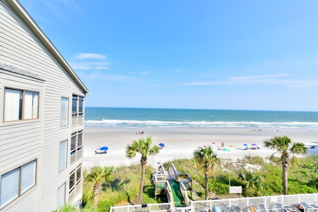 Condo For Sale At Ocean Cove In Garden City Beach South Carolina Unit Listing Mls Number 1617848