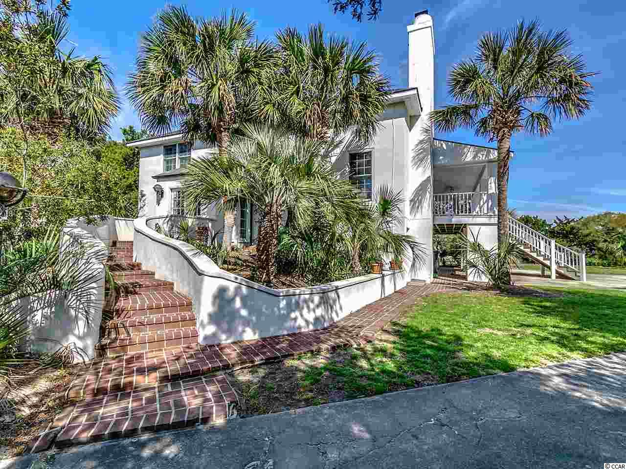 Single Family Home for Sale at 60 Seawind Court 60 Seawind Court Georgetown, South Carolina 29440 United States